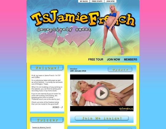 ts jamie french tsjamiefrench.com