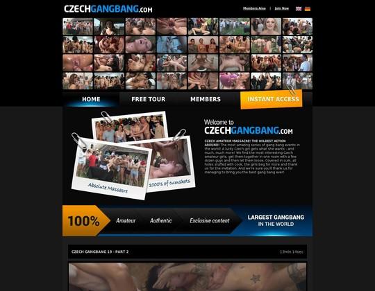 czechgangbang.com czechgangbang.com