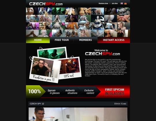 czechspy.com czechspy.com