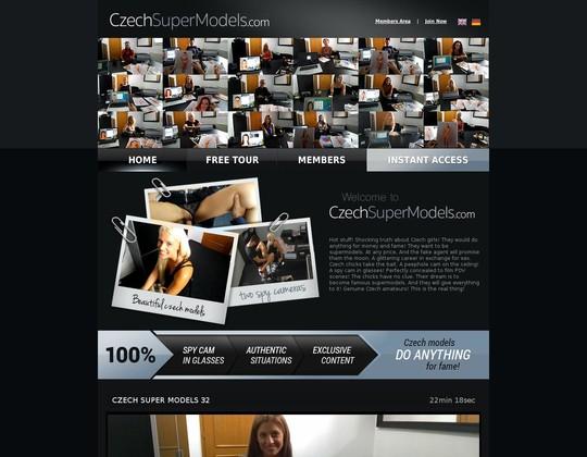 czechsupermodels.com czechsupermodels.com