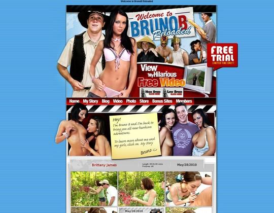Bruno B Reloaded :