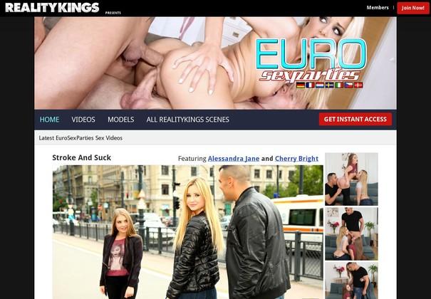 eurosexparties.com