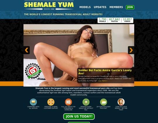 Shemaleyum