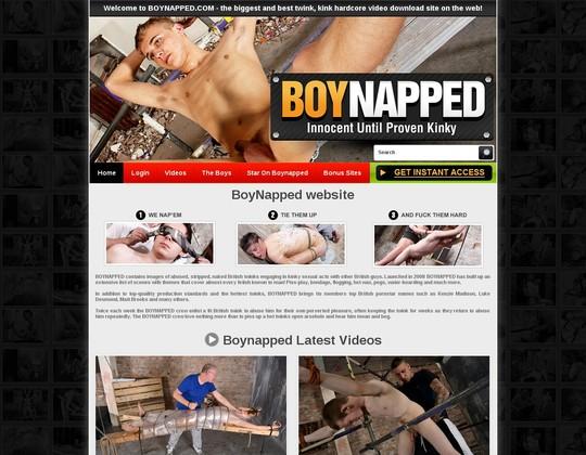 boynapped.com