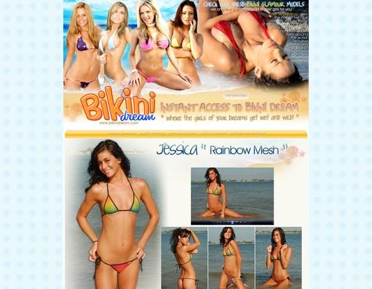 bikinidream.com