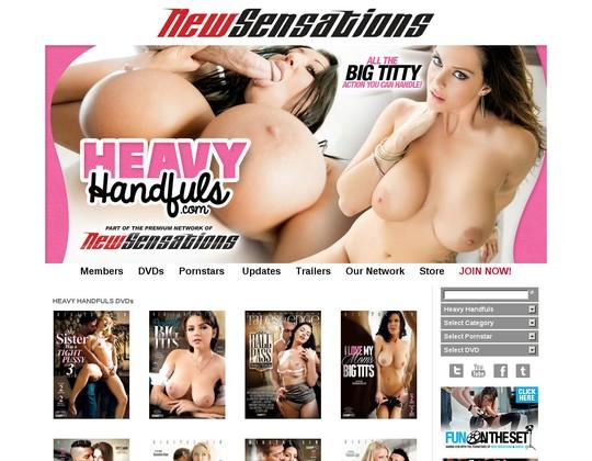 heavyhandfuls.com