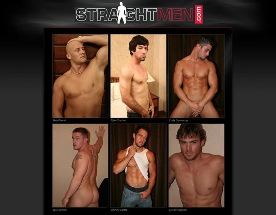 straightmen.com