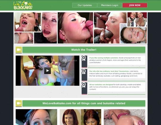 welovebukkake.com