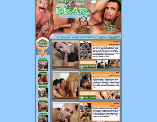 Gaybearxxx