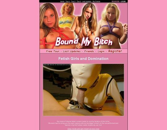 boundmybitch.com