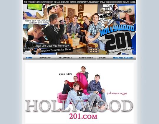Hollywood 201