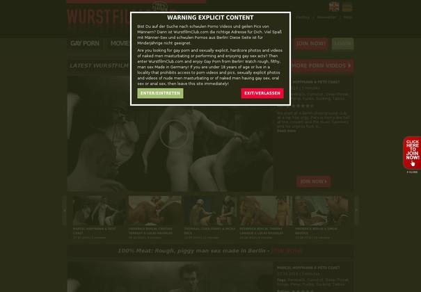 Wurstfilmclub