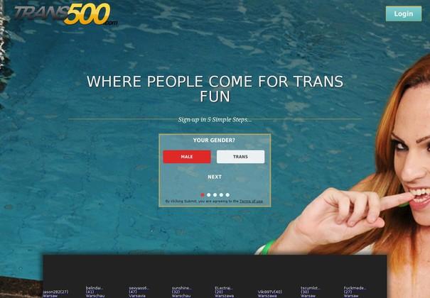 Date Trans 500