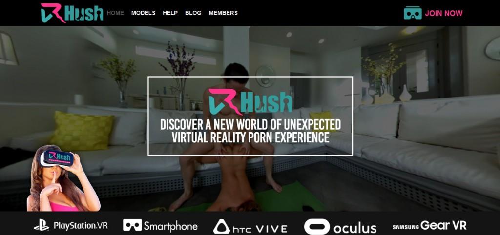 vrhush.com