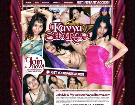 Kavya Sharma