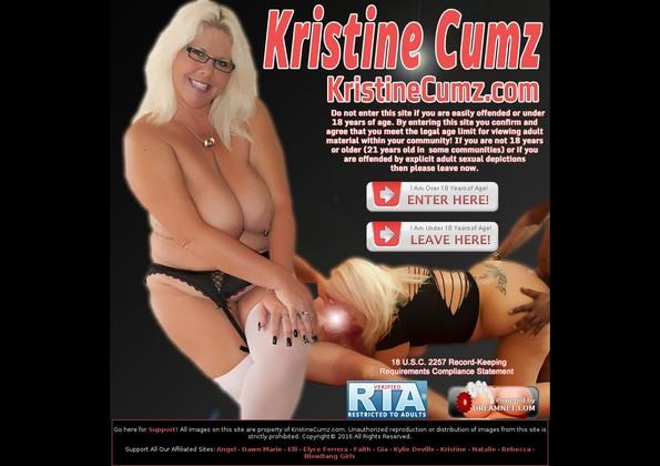 Kristine Cumz