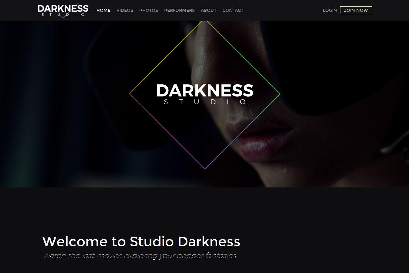 Studio Darkness