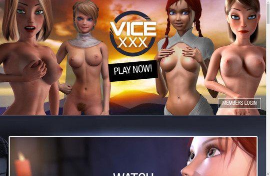 Vice XXX