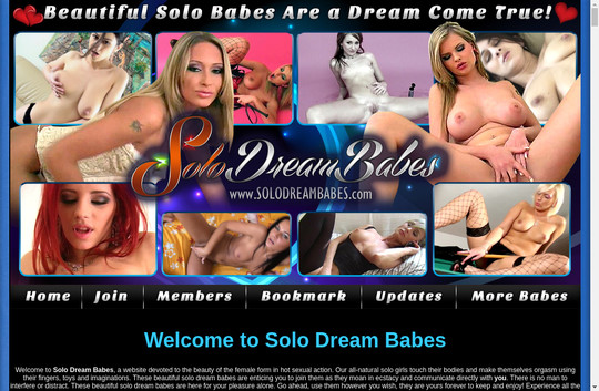 Solo Dream Babes