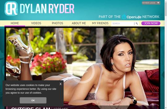 Dylan Ryder