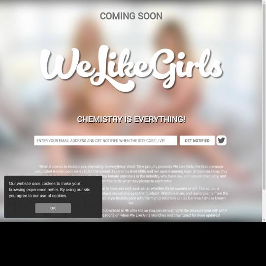 We Like Girls