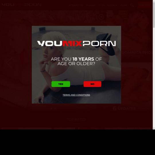 You Mix Porn