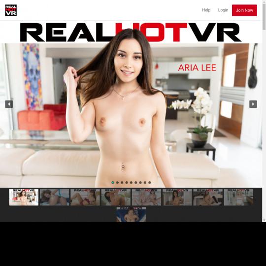 real hot vr