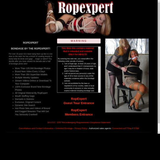 rop expert