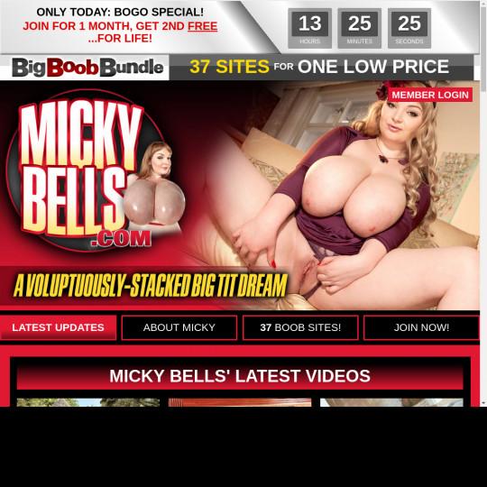micky bells